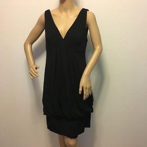ELIZA J. New York Size 12 Little Black Dress EUC